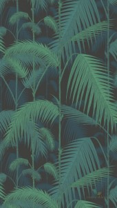 Tapeta Cole & Son Contemporary Restyled Palm Jungle 95/1003