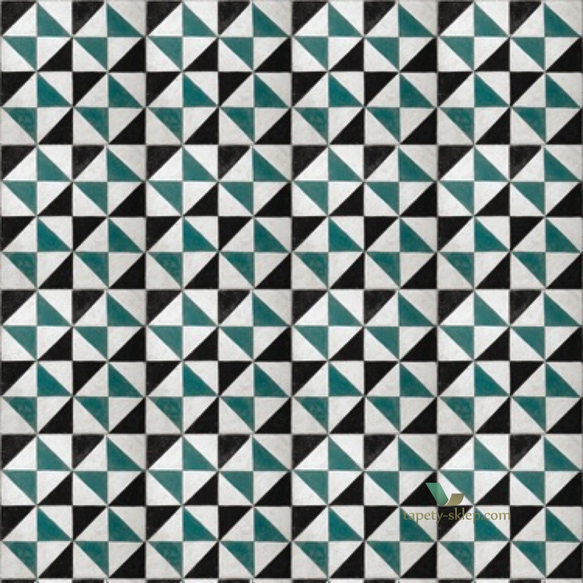 Tapeta 3000016 Tiles Fez Coordonne Coordonne Tiles