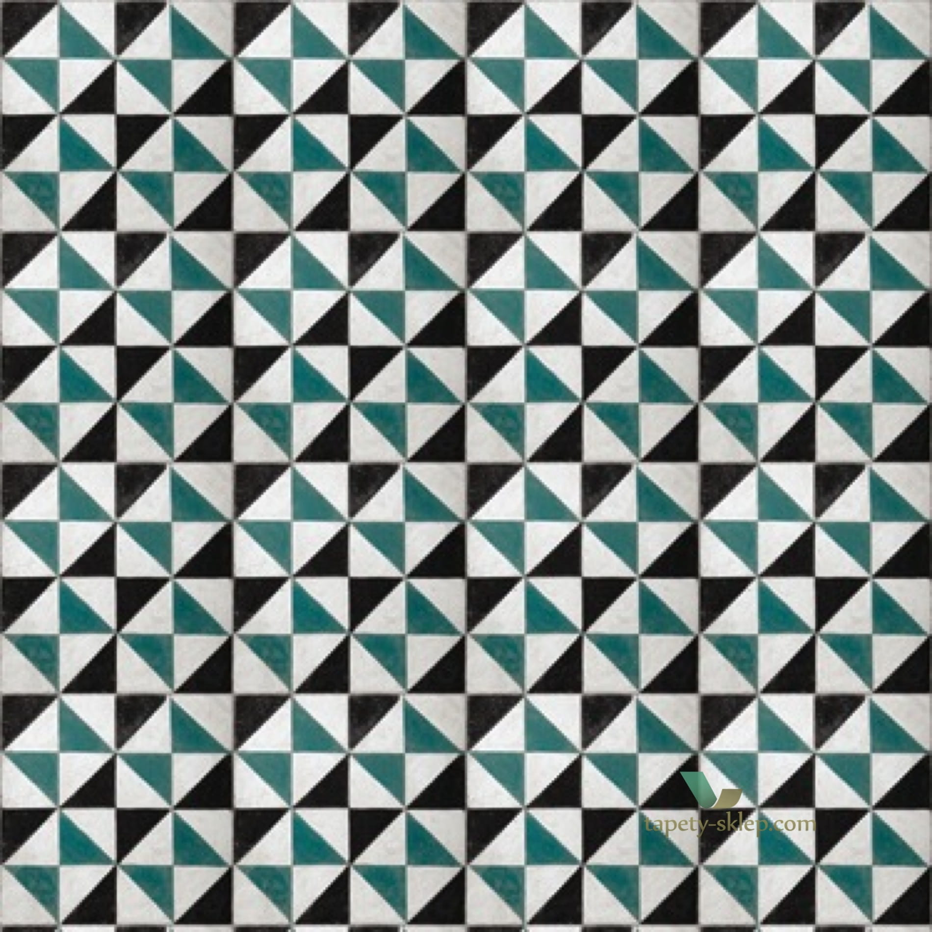 Tapeta 3000016 tiles fez coordonne coordonne tiles for Fez tiles