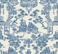 Tapeta Wallquest CH70302 Chinoiserie