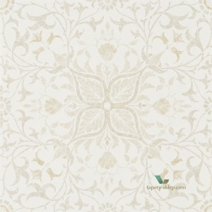 Tapeta Morris & Co 216039 Net Ceiling Pure