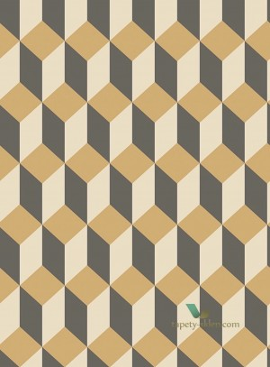 Tapeta Cole & Son 105/7030 Geometric II