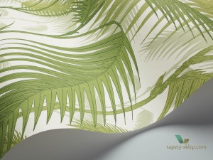 Tapeta Cole&Son Palm Jungle 95/1001 The Conptemporary Collection
