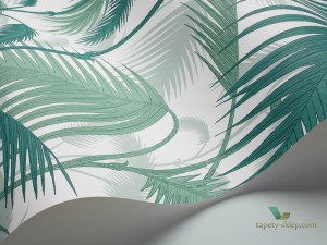 Tapeta Cole&Son Palm Jungle 95/1002 The Conptemporary Collection