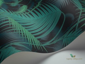 Tapeta Cole&Son Palm Jungle 95/1003 The Conptemporary Collection