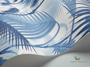 Tapeta Cole&Son Palm Jungle 95/1005 The Conptemporary Collection