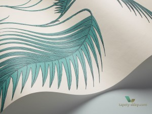 Tapeta Cole&Son Palm Leaves 66/2012 The Conptemporary Collection