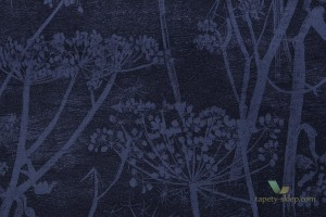 Tkanina Cole&Son Cow Parsley Velvet F111/5016 The Contemporary Collection