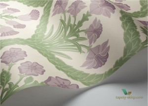 Tapeta Cole&Son Floral Kingdom 116/3012 Pearwood