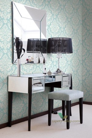 Tapeta Wallquest LA30903 Madison Geometric