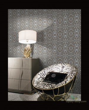 Tapeta Roberto Cavalli RC18044 Home NO. 7