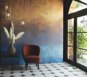 Mural Casadeco 84843516 Beauty Full Image