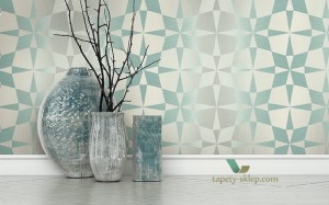Tapeta Wallquest CE20610 Primo