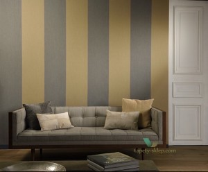 Tapeta Arte 30026 Les Rayures Stripes