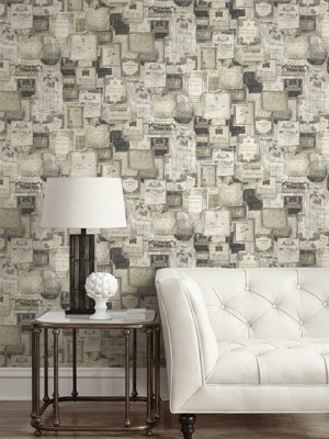 Tapeta Wallquest MV81208 Vintage Home II