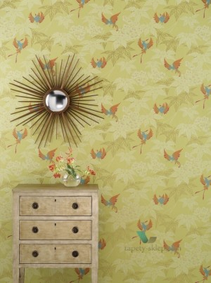 Tapeta Osborne and Little W5603-01 Wallpaper 7