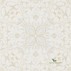 Tapeta Morris & Co 216038 Net Ceiling Pure