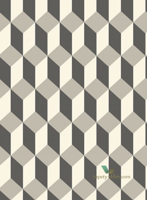 Tapeta Cole & Son 105/7031 Geometric II