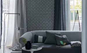 Tapeta Designers Guild P612/01 The Edit