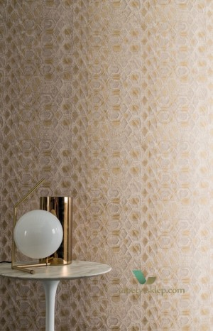 Tapeta Casamance 73470567 Copper