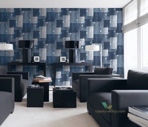 Tapeta Wallquest TM71204 Wallquest