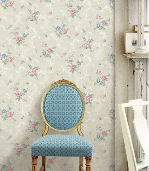 Tapeta Wallquest MV80102 Vintage Home II