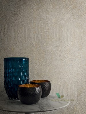 Tapeta Casamance 73480169 Copper