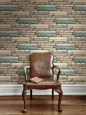 Tapeta Wallquest MV81807 Vintage Home II