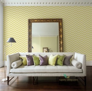 Tapeta Wallquest LA30609 Madison Geometric