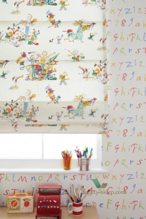 Tapeta Osborne and Little W6062-01 Wallpaper 7