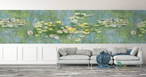 Mural Wallquest FI71800M French Impressionist