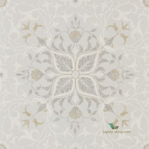 Tapeta Morris & Co 216037 Net Ceiling Pure