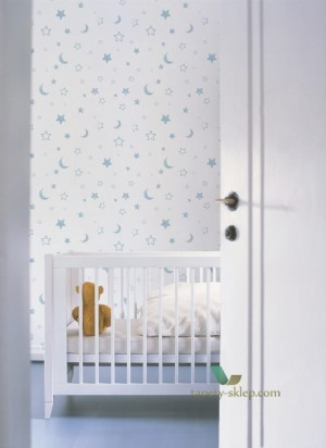 24H / 3 szt Tapeta DF71299 Kids At Home