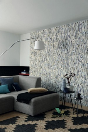 Tapeta Casamance 74030445 Washi Estampe