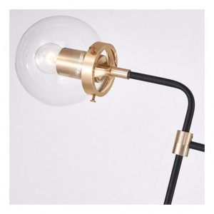 Industrialna lampa BOSTON LOFT P08959BR