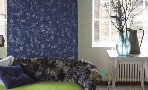 Tapeta Designers Guild P622/01 The Edit