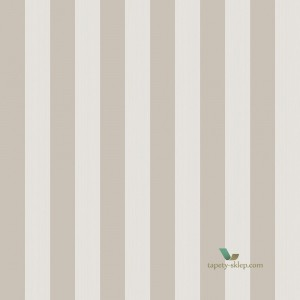 Tapeta Cole & Son Regatta Stripe 110/3015 Marquee Stripes