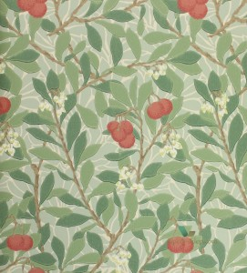 Tapeta William Morris 214719 Archive III