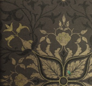 Tapeta Morris & Co 216036 Net Ceiling Pure