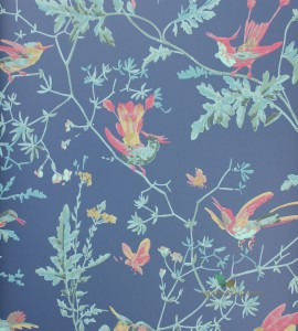 Tapeta 100/14068 Cole & Son Archive Anthology Hummingbirds