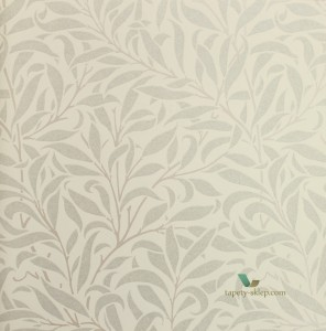 Tapeta Morris & Co 216023 Willow Bough Pure