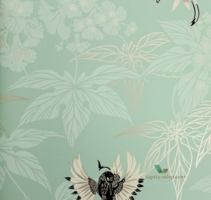 Tapeta Osborne and Little W5603-03 Wallpaper 7