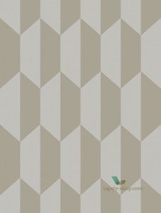 Tapeta Cole & Son 105/12053 Geometric II