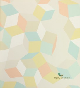 Tapeta Cole & Son 105/2009 Geometric II