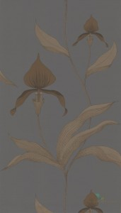 Tapeta Cole & Son Contemporary Restyled Orchid 95/10056