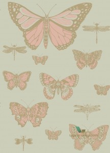 Tapeta Cole & Son 103/15063 Whimsical