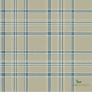 Tapeta Ralph Lauren PRL5020/02 Deerpath Trail Plaid Signature Islesbor