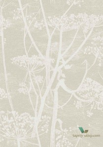 Tapeta Cole&Son Cow Parsley 95/9051 The Conptemporary Collection