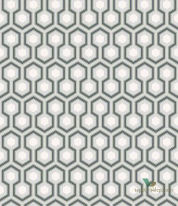 Tapeta Cole&Son Hicks Hexagon 66/8055 The Conptemporary Collection