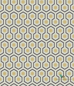 Tapeta Cole&Son Hicks Hexagon 66/8056 The Conptemporary Collection